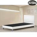 2014 durable cama india de madera de tamaño doble muebles de madera sin olor