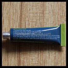 New 2mm silicon tube stick glue