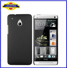 Laudtec Hybrid Hard Case Cover For HTC One Mini M4 Rubberized Hard Back case cover for HTC M4 All color avialble