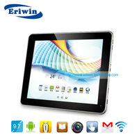 ZX-MD9705 ifirmware android 2 3 slamic tablet pc support leather case cover for microsoft surface tablet