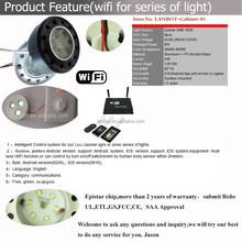 2015 NEW Arrival LED Cabinet Buld light,display light