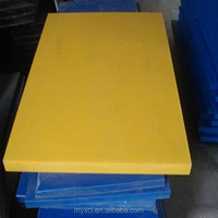 uv resistant upe flexible uhmwpe sheets, cutting mat