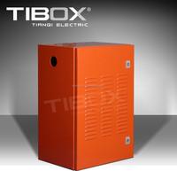 2015 TIBOX waterproof UL approval size of distribution board