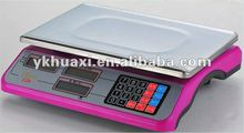 stable reliable performance weighing and price computing made in China