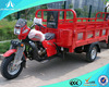 2014 Chinese 250cc cargo three wheel motorcycle for adults