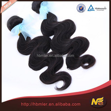 HOT!!! Factory price best selling products human hair extension cheap brazilian virgin hair bulk