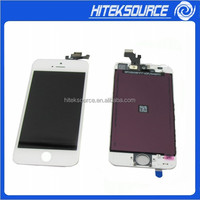 OEM LCD Display With Touch Screen Digitizer Assembly for iPhone 5