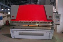 e200, e210, da41s, da52s system cnc hydraulic fold curved machine /stainless steel plate bending machine/ press brake