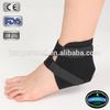 Neoprene sports ankle support/ankle brace