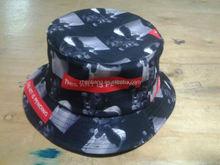 2015 wholesale custom hat for round face men caps manufacture /Embroidery hat for round face men caps