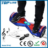 Very very Cool 2 seat stand up walking bluetooth led misuc electric scooter