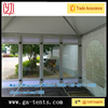 25x35m capri marquee white marquee tent for sale