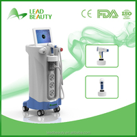 Hot sale!!!Ultrasonic Liposuction Cavitation Slimming Machine with medical CE