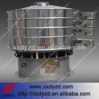 High efficiency xzs rotary grain material screening machine