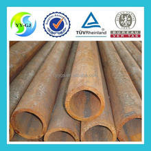 ST 45 carbon seamless steel pipe