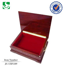 china best wooden classic urns