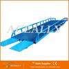 ACEALLY 10tons Fixed Loading Dock Hydraulic Dock Leveler