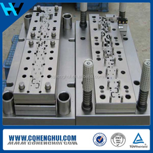 China Progressive Die Maker METAL STAMPING DIE / MOLD from China Supplier