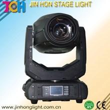280W 10R spot moving head / moving head spot 280W/ 10R moving head stage lighting