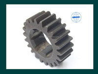 2015 new product small module metal spur gears