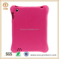 Wholesale Heavy Duty Childproof EVA Foam Case for New iPad iPad3