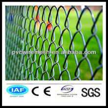 alibaba express metal chain link fence for sale