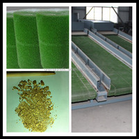 Alluvial Gold Trommel Grass Carptet Sluice Box Carpeting