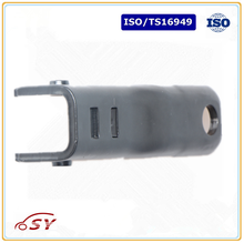 ISO/TS16949 certification precision factory page electrophoresis