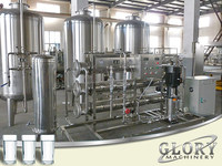 2015 new model factory price for ro water treatment filtration plant manufacturer