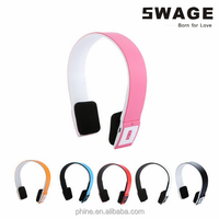 PH-BH23 Cheap & high quality bluetooth headphone, free sample wireless headset bh23