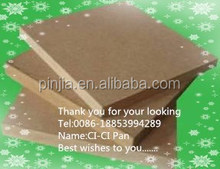 Plain MDF Board in all size with high quality and low price