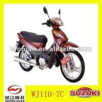 110cc cheap cub bike/suzuki engines/gas motorcycle