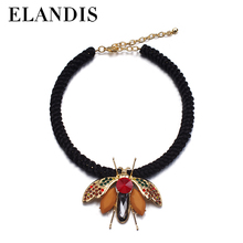 Wholesale Fully Stock Chains Charm Jewelry Fashion Pendant Necklace Of Women's Accessories