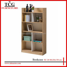 Simple Design Bookcases Office Bookcase
