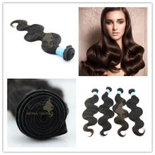 Cheap new arrival 100% virgin hair natural color all texutre hair georgia