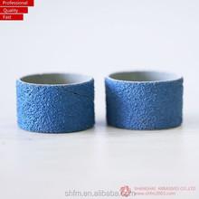High Quality Sanding Sleeves/Sanding Bands/sand band