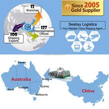 Reliable Sea Freight Shanghai to Melbourne Australia