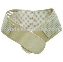 Far infrared anion neoprene fabric support -- feather surface on the back