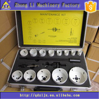 HIgh Quality, Core drill bit set, Hole Saw, for wood