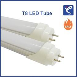 CE RoHS approval 8W-40W 110lm/W 0.6m 1.2m 1.5m 1.8m 2.4m T8 lampada LED