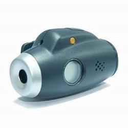 Helmet sport camera built-in microphone