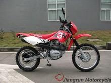 4-stroke dirt bike / 125cc dirt bike / motorbike / motorcycle including / 150cc / 200cc /250cc for wholesale
