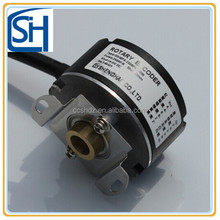 Ultra Thin Rotary Encoder Customized by External Diameter and Shaft Diameter, Short Manufactual Period
