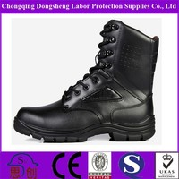 Leather Soldiers Government Issue Military Boots