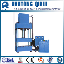 Color can be customized ISO Certification hydraulic deep drawing press machine