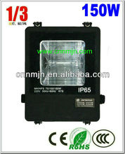 150W led rechargeable flood light