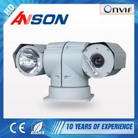 18X ZOOM 60M IR balanced image Analog Vehicle camera Support WEB configuration Car camera Distributor