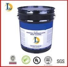 Super Hydrophobic Coating,liquid Asphalt waterproof coating