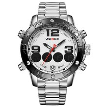 Wholesale New Arrival Watches Men 30m Waterproof Stainless Steel Alibaba China Products