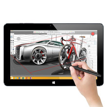 original cube i7 Stylus tablet 10.6inch 4gb ram +64gb rom Intel Core-M win8.1os tablet pc